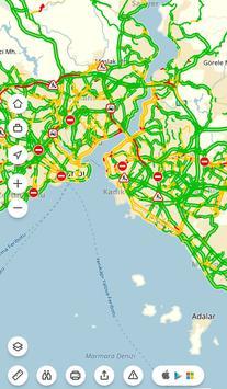 Cep Trafik apk screenshot