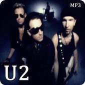 U2 All Songs icon