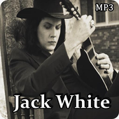 Jack White All Songs icon