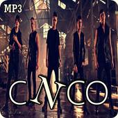CNCO Mamita icon