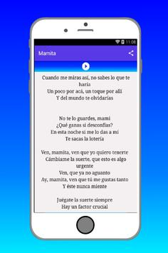 CNCO Mamita screenshot 3