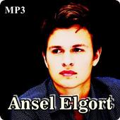 Ansel Elgort Supernova icon