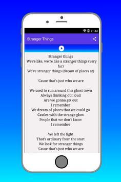 KYGO Stranger Things screenshot 3