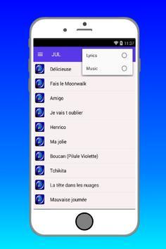 JUL Délicieuse screenshot 2