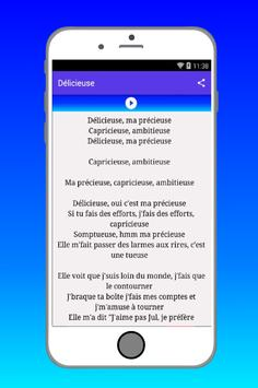 JUL Délicieuse screenshot 3