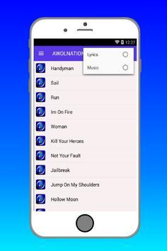 AWOLNATION Handyman screenshot 2