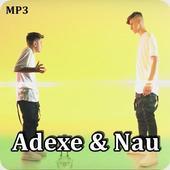 Adexe & Nau Canciones y Letras icon
