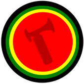 Reggae Dancehall Horn icon