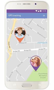 Cell Phone Tracker screenshot 3