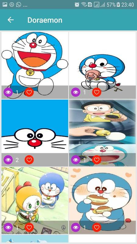 doraemon hd wallpaper for android apk download