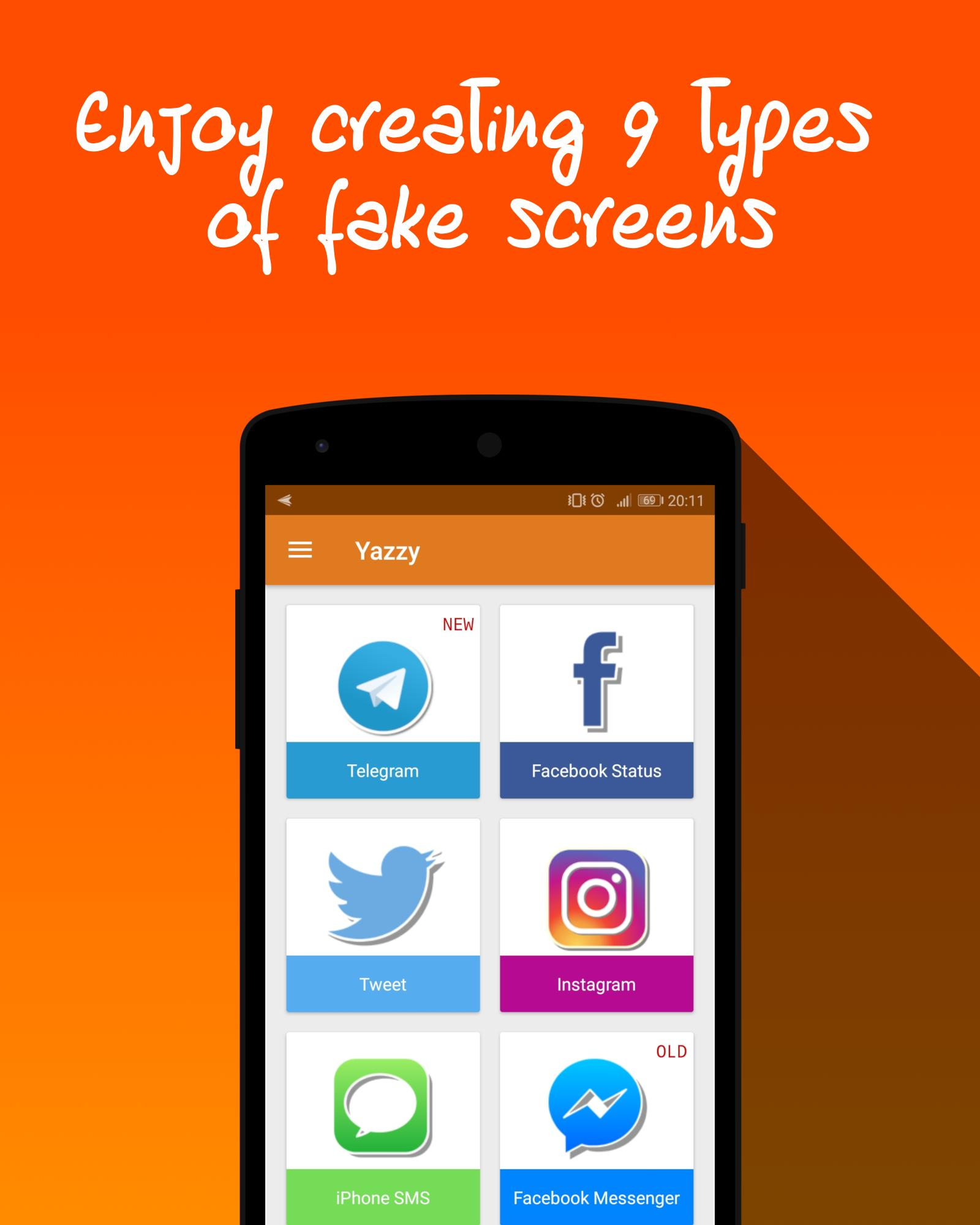 Yazzy for Android - APK Download