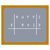 RuffiDroid icon