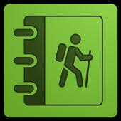 MoodTrek icon