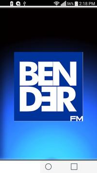 RADIO BENDER FM screenshot 1