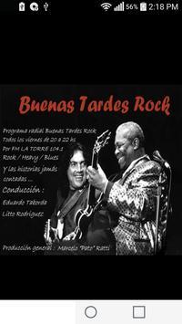 Buenas Tardes Rock apk screenshot