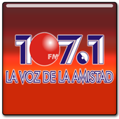 Radio La Voz de la Amistad icon