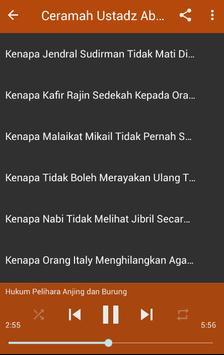 Ceramah Offline Abdul Somad screenshot 2