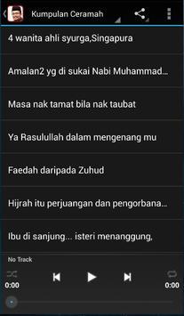 Ceramah Ustaz Kazim Elias screenshot 3