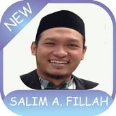 Tausiyah Salim A Fillah icon
