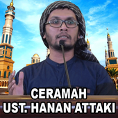 Ceramah Ustadz Hanan Attaki icon