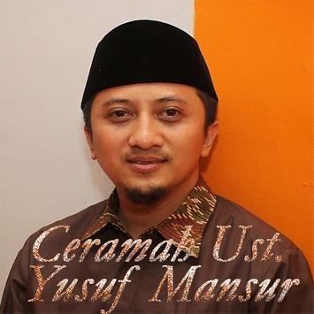 Ceramah Ust. Yusuf Mansur (Offline) screenshot 1
