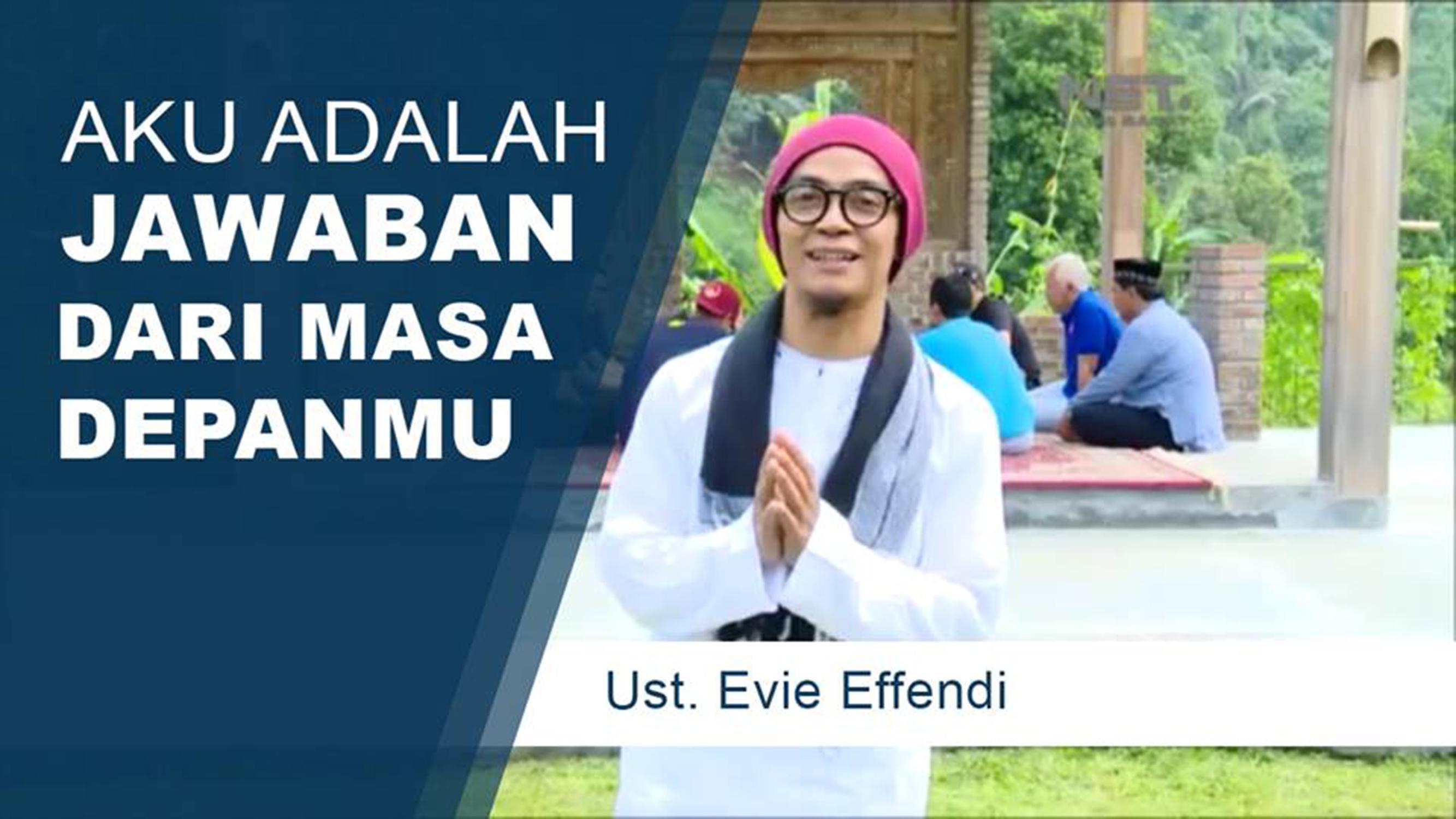 Kumpulan Ceramah Ust Evie Effendi For Android APK Download