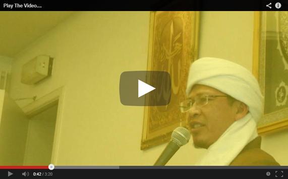 Ceramah Ramadhan AA Gym screenshot 2