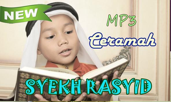 Ceramah SYEKH RASYID (CILIK) screenshot 1