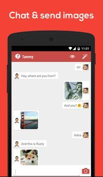 Supa Video Chat screenshot 3