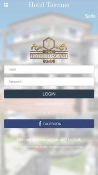 Hotel Toscano screenshot 2