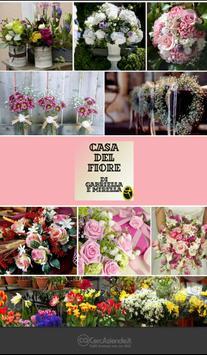 Casa del fiore Bologna apk screenshot