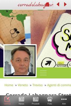 C.Labagnara Web Marketing poster