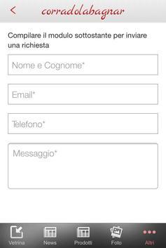 C.Labagnara Web Marketing screenshot 1