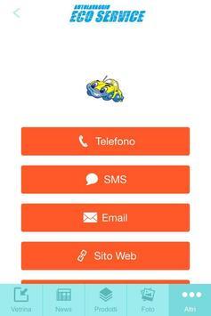 Eco Service screenshot 2