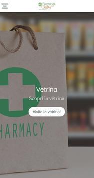 Farmacia Ville poster