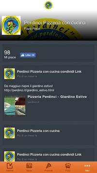 Pizzeria Perdinci apk screenshot