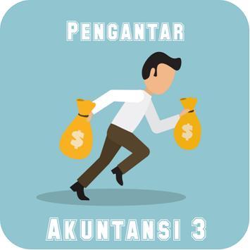 Pengantar Akuntansi 3 poster