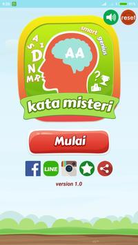 Kuis Kata Misteri poster