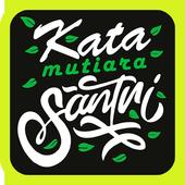 Kata Mutiara Santri icon