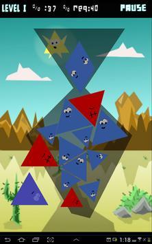 Shadows In Triangle Zone LITE screenshot 10