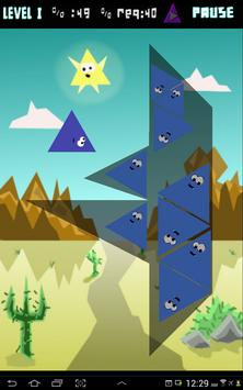 Shadows In Triangle Zone LITE screenshot 1