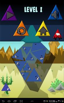 Shadows In Triangle Zone LITE screenshot 4