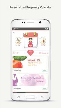BabyBerry screenshot 2