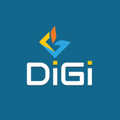DiGi KGB - Info and Selfie App icon