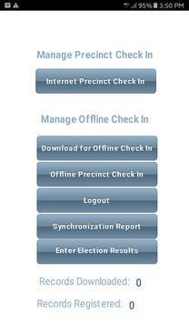 RegisterClick-Caucus screenshot 1