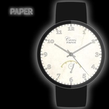 Paper Watch Free screenshot 7