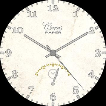 Paper Watch Free screenshot 9