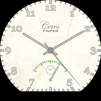 Paper Watch Free screenshot 10