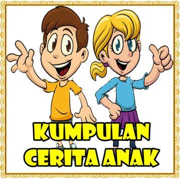Cerita Dongeng Anak poster