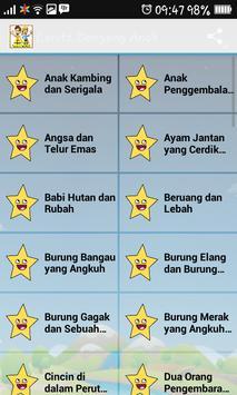 Cerita Dongeng Anak screenshot 1